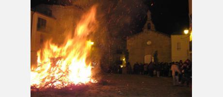 San Antonio Les Useres