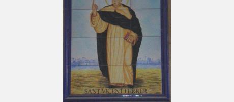 Sant Vicent Ferrer Elx/Elche