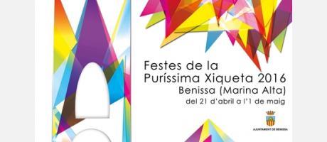 Fiestas Patronales Benissa