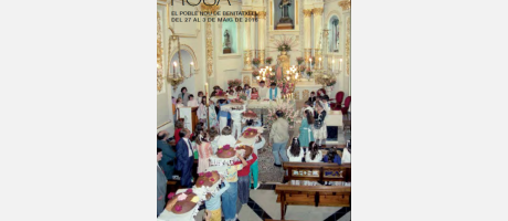Festes Rosa 2016 EPNDB
