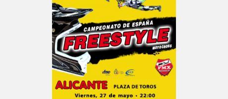 Cartel Freestyle