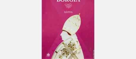 Maig Borgià