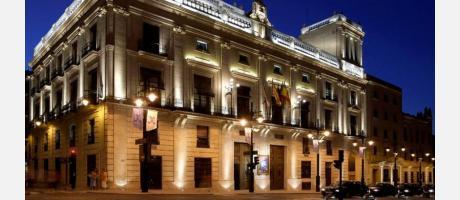 Agenda Municipal del Ayuntamiento de Alcoy