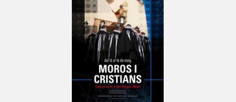 Moros y Cristianos de Petrer 2016
