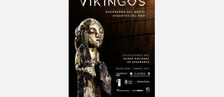 Vikingos MARQ