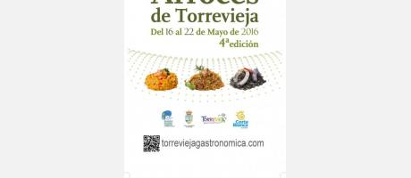 Arroces de Torrevieja