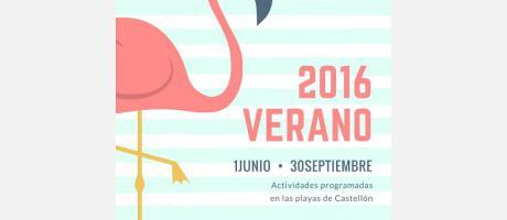 Actividades Playa 2016