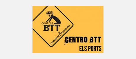 Logo BTT els Ports