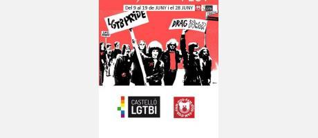 Cartel Queer Fest