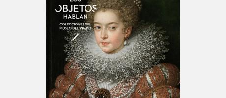 Retrato de una mujer del barroco