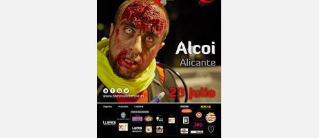 Survival Zombie Alcoy