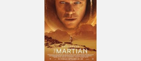 Marte (The Martian