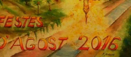 Fiestas de Elche 2016