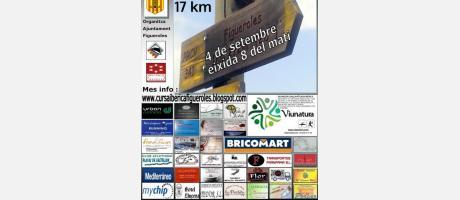 XII Cursa Ibérica Figueroles