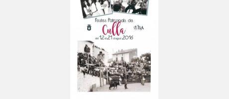 Fiestas Culla 2016