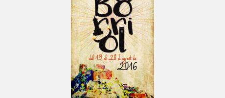 Fiestas de San Bartolomé y San Roque