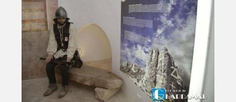 """Exposición """"El baluard de la pólvora"""""""
