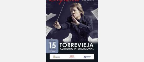 Raphael en Torrevieja