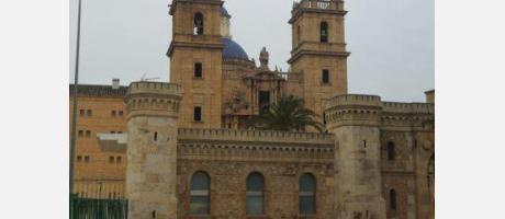 San Miguel de los Reyes