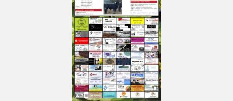 Cartel Fiestas de la Figa Useres
