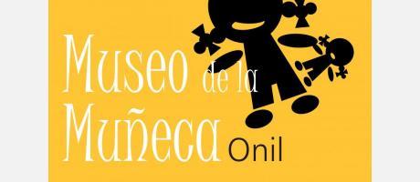 Logo Museo de la Muñeca