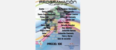 III Congreso de Danza