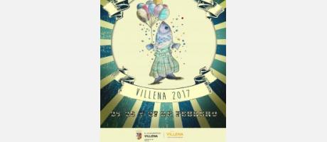 Carnaval Villena 17