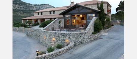 Vall de Laguar_Hotel_Alahuar_Img1