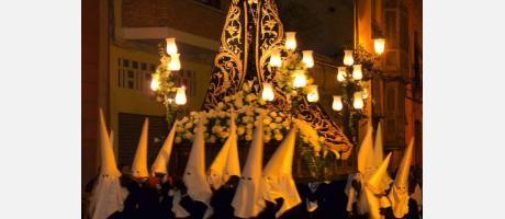 Procesión Virgen de los Dolores