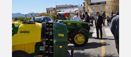 Vall d'Alba_Feria del Comercio_Img7
