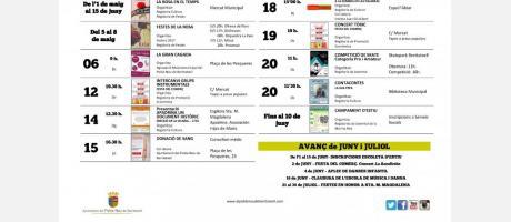 Agenda mayo 2017 EPNDB