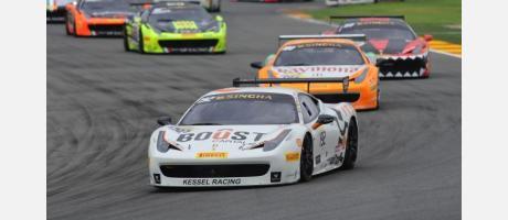 Cheste_ Ferrari Challenge_Img3