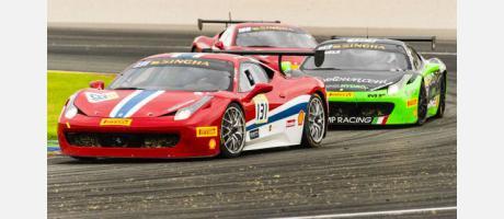 Cheste_ Ferrari Challenge_Img5
