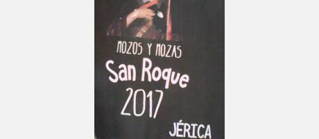 San Roque en Jérica