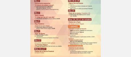 Agenda septiembre en pdf.