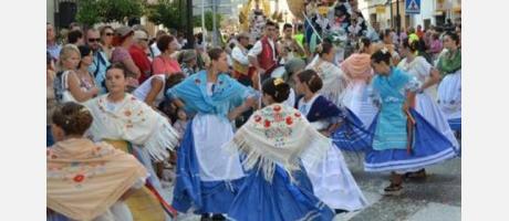 Oropesa_CV_9_Oct_Dia de la Comunitat