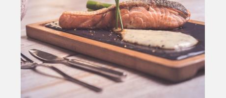 Restaurante Turqueta Preparación