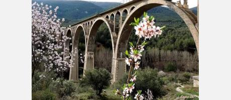 Pont de les Set Llunes