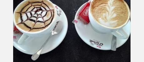 L'Espígol Bistro Café