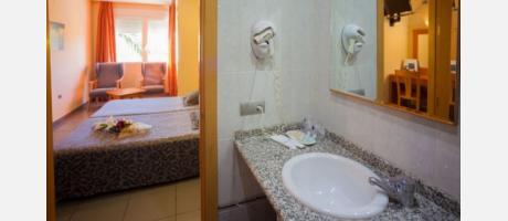 Hotel El Pinche de Oro 4