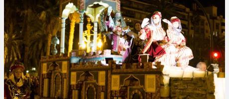 Reyes Magos València 3