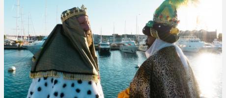 Reyes Magos València 1