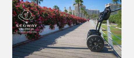 Segway Valencia 2