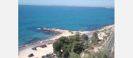 Canal Nado Aguas Abiertas Alicante 3