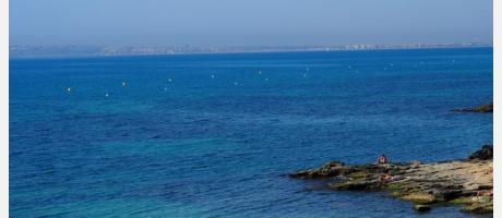 Canal Nado Aguas Abiertas Alicante 1