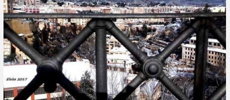 Nieve en la Comunitat Valenciana 4