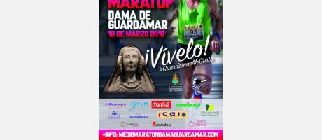 Medio Maratón Guardamar 2018