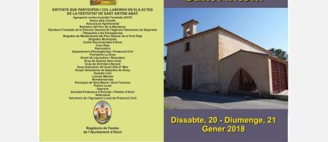 Bendición de animales y Romería a Sant Antoni