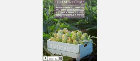 Fiesta de la Alcachofa - Benicarlo