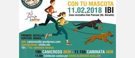 canicross vallbona 2018